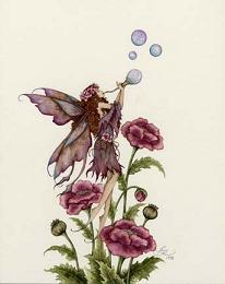Reconocerse en la flor